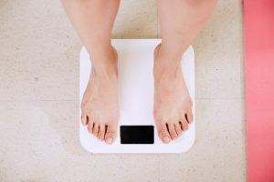 Weight Gain & Your Thyroid